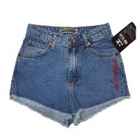 Шорты женские Red blue jeans MOM 7005