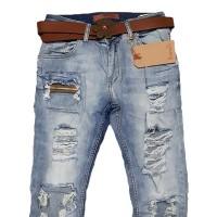 Джинсы женские Descartes jeans boyfriend 7001