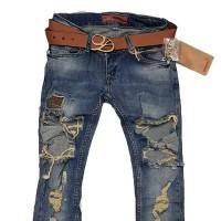 Джинсы женские Descartes jeans boyfriend 7006