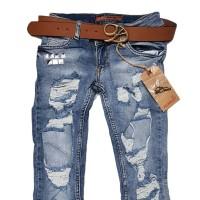 Джинсы женские Descartes jeans boyfriend 7008