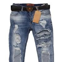 Джинсы женские Descartes jeans boyfriend 7010