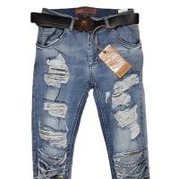 Джинсы женские Descartes jeans boyfriend 7013