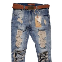 Джинсы женские Descartes jeans boyfriend 7013b
