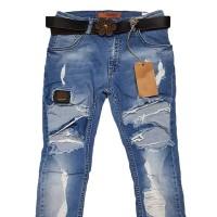 Джинсы женские Descartes jeans boyfriend 7014
