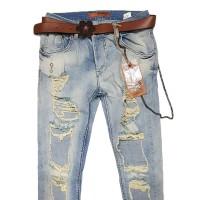 Джинсы женские Descartes jeans boyfriend 7017