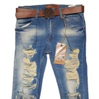 Джинсы женские Descartes jeans boyfriend 7027