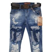 Джинсы женские Descartes jeans boyfriend 7029