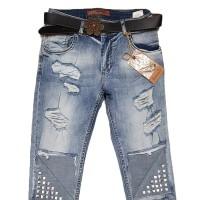Джинсы женские Descartes jeans boyfriend 7030