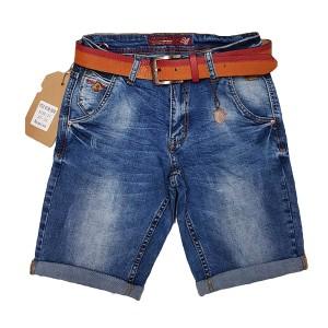 Шорты мужские Resalsa jeans 2030