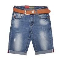 Шорты мужские Resalsa jeans 2084