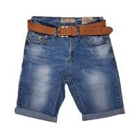 Шорты мужские Resalsa jeans 2089