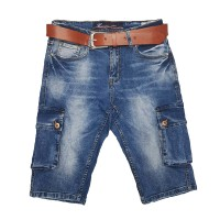 Шорты мужские Resalsa jeans 2101