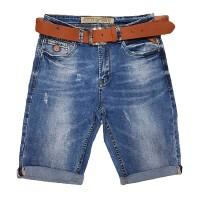 Шорты мужские Resalsa jeans 2108