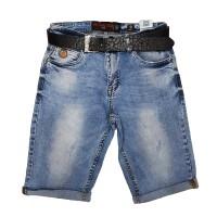 Шорты мужские Resalsa jeans 2110