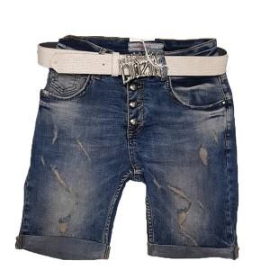 Шорты женские Liuzin jeans jeans 2040