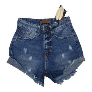 Шорты женские Cracpot jeans MOM 4420a