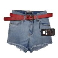 Шорты женские Red blue jeans американка 6009