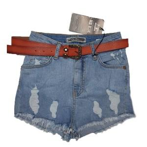 Шорты женские Red blue jeans американка 6011