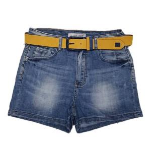 Шорты женские Lucky jojo jeans 8013
