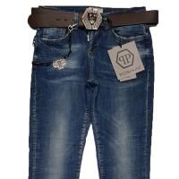 Джинсы женские Poshum Jeans 0137