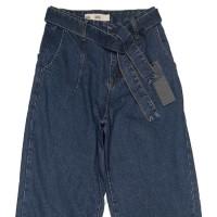 Джинсы женские Crackpot Jeans МОМ 3613