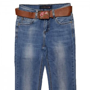 Джинсы женские Lucky Jojo Jeans 2131