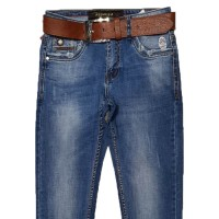 Джинсы мужские Resalsa Jeans Молодежные 8007