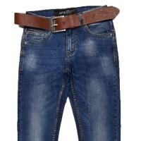 Джинсы мужские Resalsa Jeans Молодежные 8035