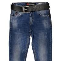 Джинсы мужские Resalsa Jeans Молодежные 8051