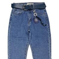Джинсы женские LDM Jeans MOM 9264
