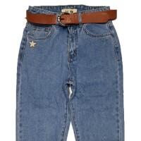 Джинсы женские LDM Jeans MOM 9268