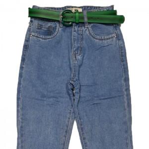 Джинсы женские LDM Jeans MOM 9269
