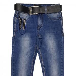 Джинсы мужские Resalsa Jeans Молодежные 8002