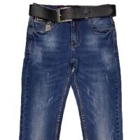 Джинсы мужские Resalsa Jeans Молодежные 8005