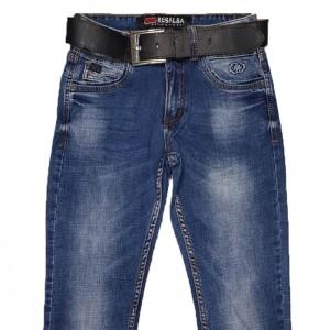 Джинсы мужские Resalsa Jeans Молодежные 8006
