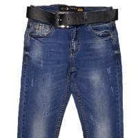 Джинсы мужские Resalsa Jeans Молодежные 8024