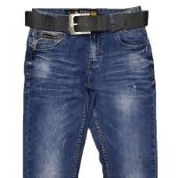 Джинсы мужские Resalsa Jeans Молодежные 8036