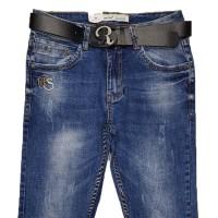 Джинсы женские Resalsa Jeans Boyfriend 6307