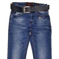 Джинсы мужские Resalsa Jeans Молодежные 8014
