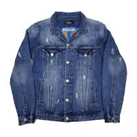 Куртка мужская Resalsa Jeans 8021