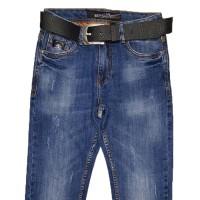 Джинсы мужские Resalsa Jeans Молодежные 8053