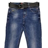 Джинсы мужские Resalsa Jeans Молодежные 8102A