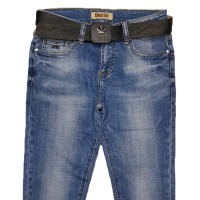Джинсы женские Dicesil Jeans  5152