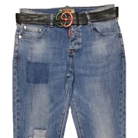 Джинсы женские Dicesil Jeans Boyfriend 5265