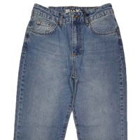 Джинсы женские WHAT'S UP JEANS 010 MOM