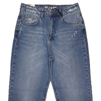 Джинсы женские WHAT'S UP JEANS 011 MOM