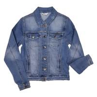 Куртка женская ZJY JEANS 8911