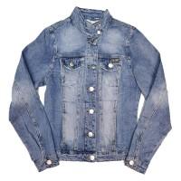 Куртка женская ZJY JEANS 8912