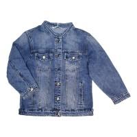 Куртка женская ZJY JEANS 8918