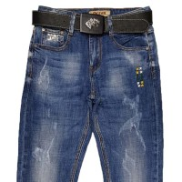 Джинсы женские Dicesil Jeans 5391 Boyfriend
